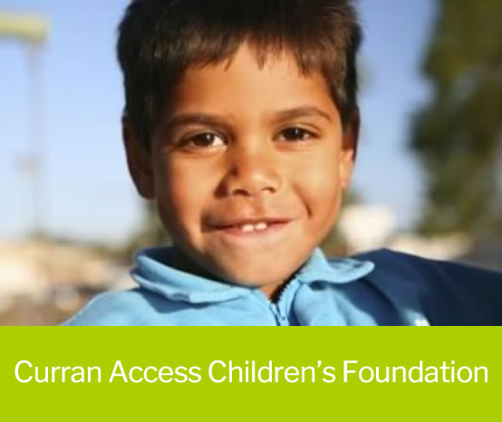 Curran Access Children's Foundation