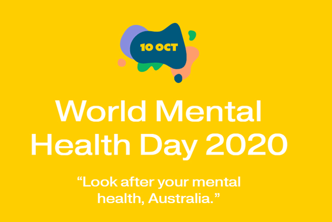 Mental Health Month October 2020 Accesseap