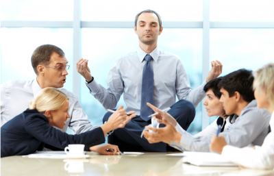 How to deal with difficult people in the workplace