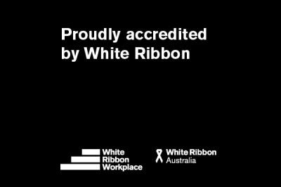 White-ribbon-accredited-organisation