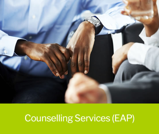 Counselling Services (EAP)